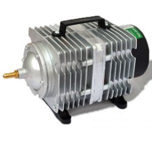 Mini compressor de ar - aco 009 - 135watts