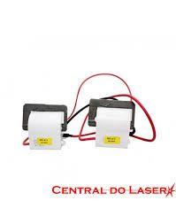 Fly back 60w/80w - Tc -*60 para fontes de máquinas de corte e gravação a laser
