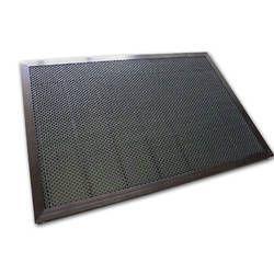Mesa colmeia para máquinas de corte a laser - 1400 x 900mm