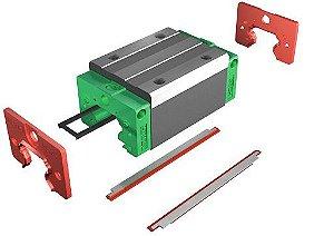Patim para máquinas de corte e gravação a laser