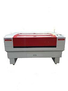 Máquina de Corte a Laser 1290 de 2 cabeças de corte