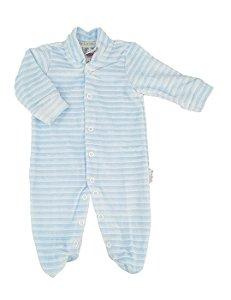 Macacão Bebê Plush Prematuro