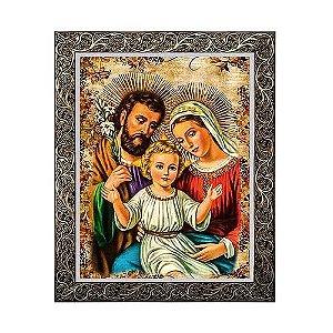 Quadro da Sagrada Família
