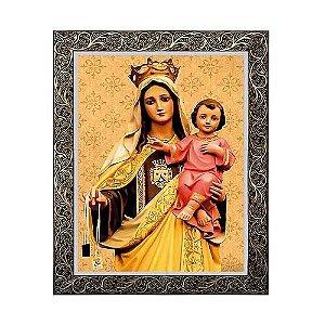 Quadro de Nossa Senhora do Carmo