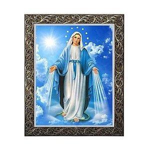 Quadro Nossa Senhora das Graças 2