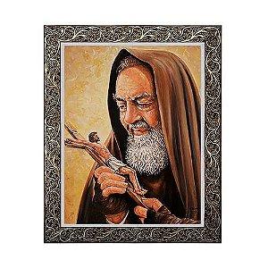 Quadro Padre Pio 1