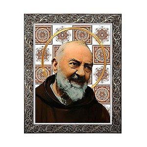 Quadro de Padre Pio 2