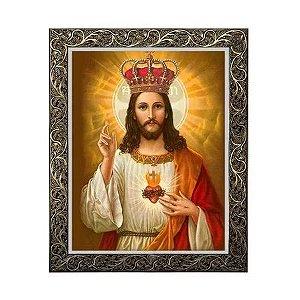 Quadro de Cristo Rei