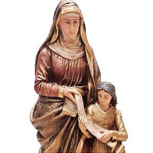 Sant'Ana de Pé 46cm
