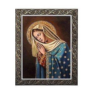 Quadro Nossa Senhora do Rosário 1
