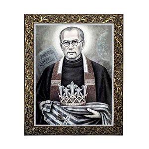Quadro São Maximiano Kolbe 1