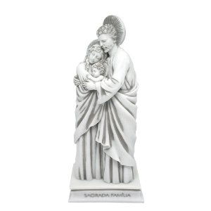 Sagrada Família em Mármore