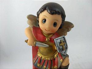 São Miguel Infantil 13 cm