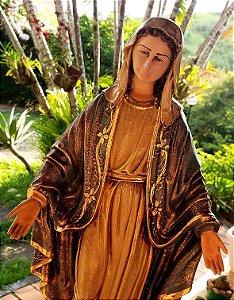 Nossa Senhora Das Graças 50 cm Barroca
