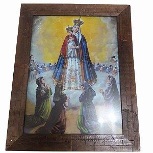 Quadro Nossa Senhora do Bom Parto