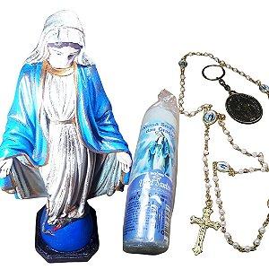 Kit Nossa Senhora da Graças 2