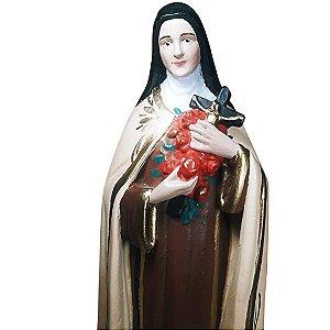 Santa Teresinha do Menino Jesus 30cm