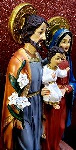Sagrada Família 22 CM