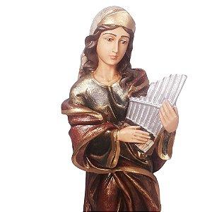 Santa Cecília 40 cm