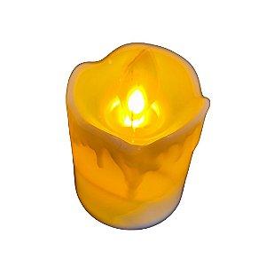Vela de LED 5 cm