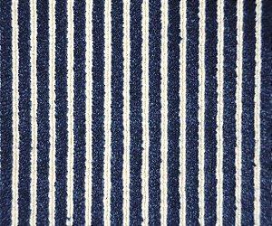 Amostra Tapete Reflex Azul