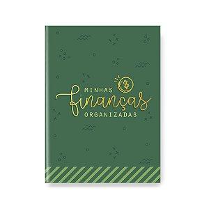 PLANNER FINANCEIRO - CARTÕES GIGANTES