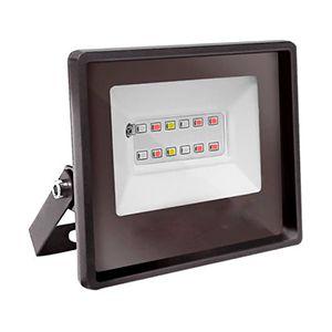 Refletor MicroLED Ultra Thin 10W RGB