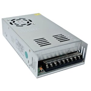 Fonte Chaveada 12v 50A para LED