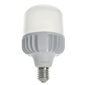 Lampada LED Alta Potencia 80W Branco Frio | Inmetro