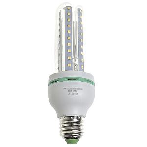 Lampada LED 12W E27 Branco Quente | Inmetro