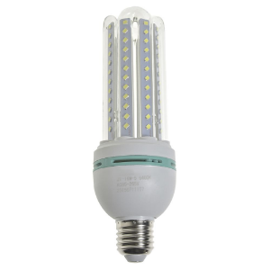 Lâmpada LED 18W E27 Branco Frio | Inmetro