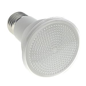 Lâmpada LED Par20 7W E27 Bivolt Verde| Inmetro