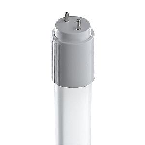Lampada LED Tubular T8 18w - 1,20m - Vermelha | Inmetro