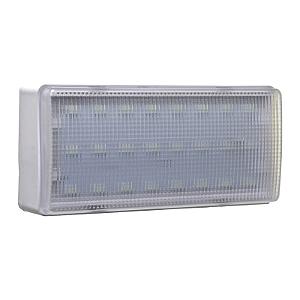 Luminária de Emergência 200 Lúmens | Premium