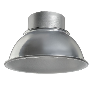 Luminária Industrial LED High Bay Light 30W Branco Frio