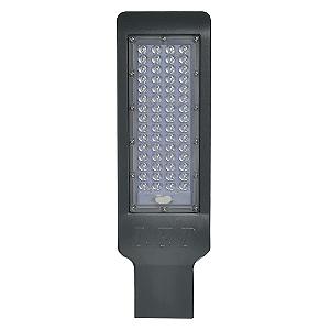 Luminária Pública LED SMD 50W Branco Frio