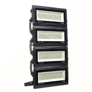 Refletor LED Industrial Modular 200W Branco Frio
