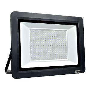 Refletor MicroLED SMD Ultra Thin 400W Branco Frio