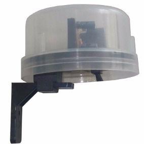 Relé Fotoelétrico Corujito para Lâmpada LED Bivolt