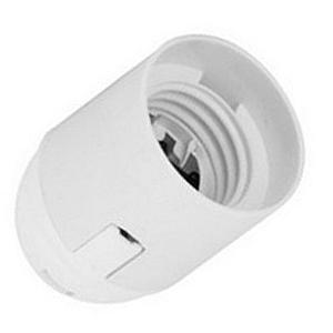 Soquete Universal para Lâmpada LED cor Branca