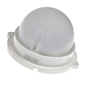 Luminaria Arandela LED 9W Sensor de Presença