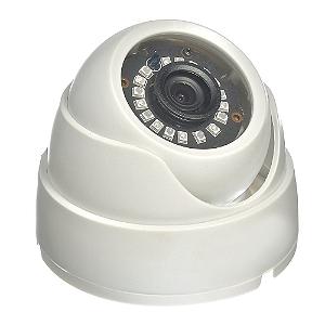 Camera Dome 4 em 1 2.0MP 2.8mm IR 20m 1/50