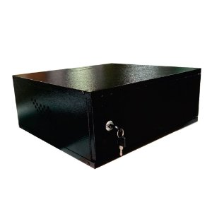 Rack mini15 compact lite Preto ProtectM