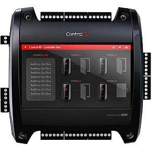 Controle de Acesso Multi Portas IDBox - Control ID