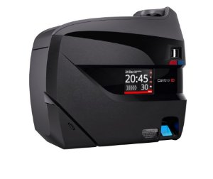 Relógio Ponto Biométrico e Proximidade 125mhz REP/IDC/BP/ASK - ControlID