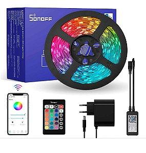 Fita Led wifi 5m - Sonoff