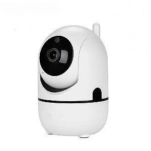 Câmera IP Robô c- Varredura Automática - HB Tech