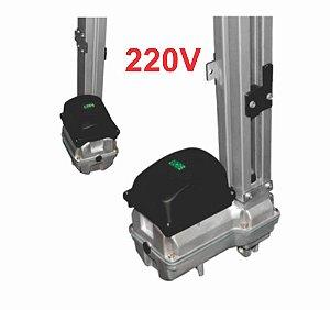 Movimentador Portão Basc 1.3 220v Fuso Calha 1.40m - RCG