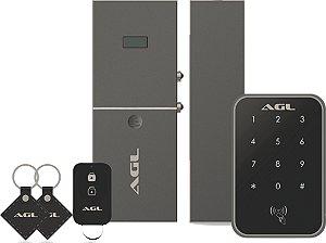 Fechadura Digital sem fio Smart X2- AGL