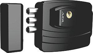 Fechadura Eletrônica Ultra Pta- AGL